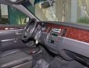 Used 2010 Lincoln Sedan Stretch Limo Executive Coach Builders - Fontana, California - $24,995
