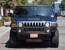 Used 2006 Hummer H2 SUV Stretch Limo Krystal - Fontana, California - $33,995