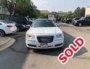 Used 2012 Chrysler Sedan Stretch Limo Da Vinci Coachworks - Aurora, Colorado - $24,999