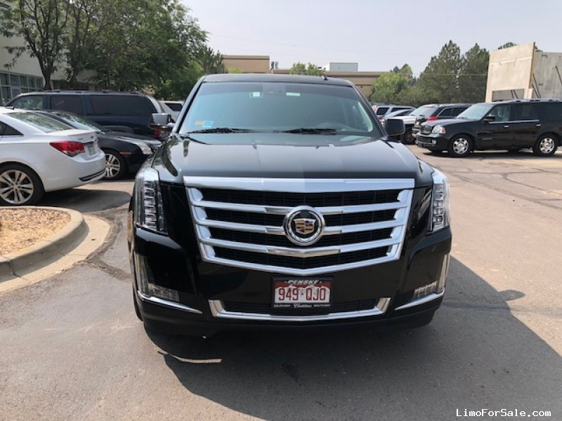 Used 2015 Cadillac SUV Stretch Limo  - Aurora, Colorado - $80,000