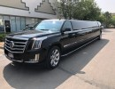 2015, Cadillac, SUV Stretch Limo