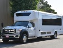 Used 2015 Ford Mini Bus Limo Glaval Bus - Fontana, California - $74,995