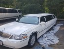 Used 2007 Lincoln Sedan Limo Tiffany Coachworks - WATERTOWN - $9,500