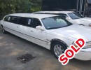 2007, Lincoln, Sedan Limo, Tiffany Coachworks