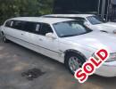 Used 2007 Lincoln Sedan Limo Tiffany Coachworks - WATERTOWN - $6,500