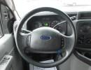 Used 2011 Ford Mini Bus Shuttle / Tour Federal - Oregon, Ohio - $39,900