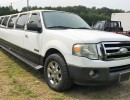2007, Ford, SUV Stretch Limo, Ford
