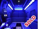 Used 2017 Mercedes-Benz Van Limo  - Alva, Florida - $72,900