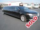 Used 2014 Lincoln Sedan Stretch Limo Royale - Ozark, Missouri - $55,900