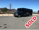 Used 2012 Ford F-650 Mini Bus Limo  - Stockton, California - $79,999