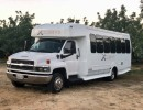 2008, Chevrolet C5500, Mini Bus Limo