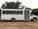 Used 2008 Chevrolet C5500 Mini Bus Limo  - Stockton, California - $35,000