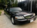 2004, Lincoln, Sedan Stretch Limo, Krystal