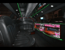 2011, Lincoln, Sedan Limo, Executive Coach Builders