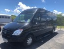 2011, Mercedes-Benz, Van Shuttle / Tour