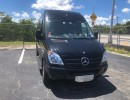 Used 2011 Mercedes-Benz Van Shuttle / Tour  - Miami BEach, Florida - $24,500