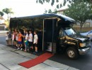 Used 1994 Ford Mini Bus Limo ABC Companies - La Puente, California - $16,000