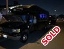 Used 1994 Ford Mini Bus Limo ABC Companies - La Puente, California - $26,000