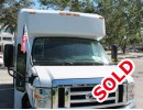 Used 2015 Ford Mini Bus Shuttle / Tour ElDorado - Pompano Beach, Florida - $39,900