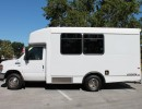 2015, Ford, Mini Bus Shuttle / Tour, ElDorado