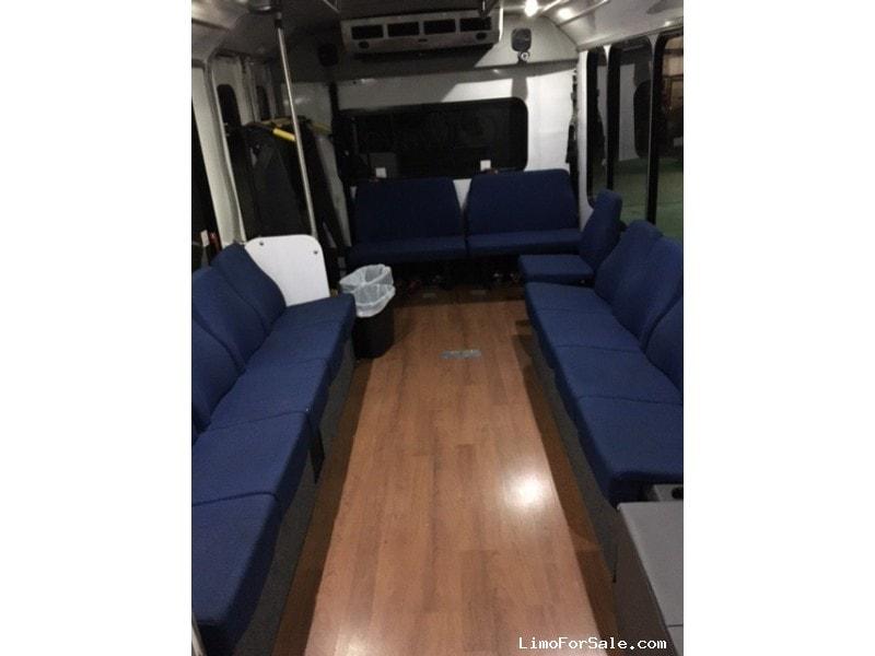 Used 2011 Ford Mini Bus Shuttle / Tour ElDorado - Houston, Texas - $16,500