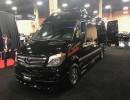 New 2017 Mercedes-Benz Sprinter Van Limo Grech Motors - Riverside, California - $145,900