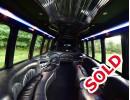 Used 2008 Ford Mini Bus Limo Krystal - Woburn, Massachusetts - $25,800