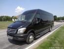 Used 2014 Mercedes-Benz Van Limo Battisti Customs - MILAN, Michigan - $69,000