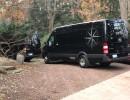 Used 2014 Mercedes-Benz Van Limo Battisti Customs - MILAN, Michigan - $57,900
