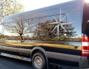 Used 2016 Mercedes-Benz Van Shuttle / Tour OEM - $72,000