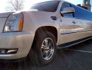 2007, Cadillac, SUV Stretch Limo, Pinnacle Limousine Manufacturing