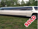 Used 2007 Cadillac SUV Stretch Limo Pinnacle Limousine Manufacturing - Agawam, Massachusetts - $19,000