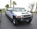 2005, Hummer, SUV Stretch Limo