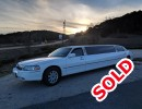 Used 2005 Lincoln Sedan Stretch Limo Ford - Paso Robles, California - $6,000