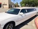 2008, Lincoln, Sedan Stretch Limo, Krystal