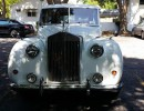 1966, Rolls-Royce, Antique Classic Limo
