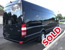 New 2017 Mercedes-Benz Sprinter Van Limo Midwest Automotive Designs - Oaklyn, New Jersey    - $130,000