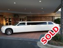 2006, Chrysler, Sedan Stretch Limo, Springfield
