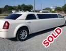 Used 2006 Chrysler Sedan Stretch Limo Springfield - Fayetteville, North Carolina    - $19,000