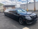 2015, Chrysler, Sedan Stretch Limo, OEM