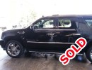 Used 2007 Cadillac SUV Limo  - Escondido, California - $7,995