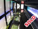 New 2018 Dodge SUV Stretch Limo Springfield - Dulles, Virginia - $79,800