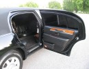 Used 2010 Lincoln Sedan Stretch Limo Krystal - $22,500
