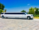 2016, Cadillac, SUV Stretch Limo, Specialty Conversions