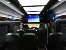 Used 2014 Mercedes-Benz Van Shuttle / Tour  - LIC, New York    - $43,500