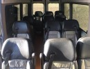 Used 2015 Mercedes-Benz Van Shuttle / Tour Automotive Designs & Fabrication - BOULDER CITY, Nevada - $24,000