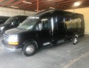2007, GMC, Mini Bus Shuttle / Tour, Turtle Top
