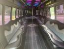 Used 2005 International Mini Bus Limo Krystal - Clayton, North Carolina    - $30,000