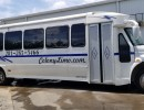 Used 2007 International Mini Bus Shuttle / Tour Starcraft Bus - Stafford, Texas - $42,000