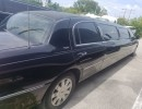 Used 2005 Lincoln Sedan Stretch Limo DaBryan - Fontana, California - $2,995